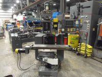 CNC Fräsmaschine SUPERMAX YCM-40