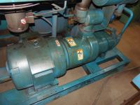 Screw Compressor QUINCY QSI 245 1993-Photo 4