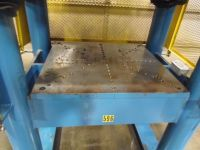 H Frame Hydraulic Press BECKWOOD 30304 1999-Photo 6