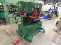 Ironworker machine MUBEA H 1 W 750