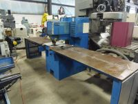 Punching Machine STRIPPIT SONIC 18 / 30