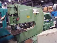 Punching Machine HILL ACME MODEL 4