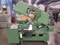 Band Saw Machine DAITO GA 320
