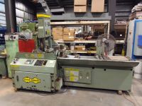 Band Saw Machine HYD MECH V-18-APC