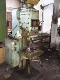 Box Column Drilling Machine STANKOIMPORT 2 Н 125