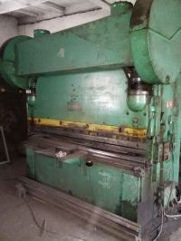 Mechanical Press Brake STANKOIMPORT И 1330