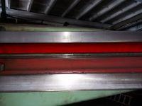 Furadeira radial CSEPEL RFH 75/2000 1984-Foto 4