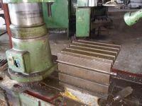 Radial Drilling Machine CSEPEL RFH 75/2000