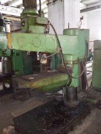 Radial Drilling Machine STANKOIMPORT 2 Л 53 У