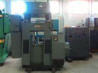 Eccentric Press with bottom drive WYKROMET PAD 25 A