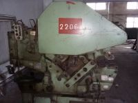 Ironworker Machine STANKOIMPORT НВ 5222