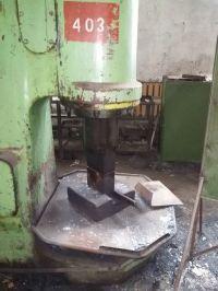 Single Frame Forging Hammer STANKOIMPORT М-413 1968-Photo 2