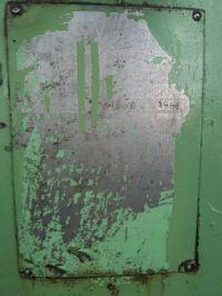 Single Frame Forging Hammer STANKOIMPORT М-413 1968-Photo 3