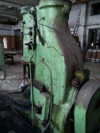 Single Frame Forging Hammer STANKOIMPORT М-413 1968-Photo 8