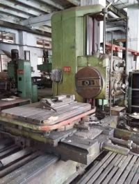 Horizontal Boring Machine STANKOIMPORT 2620 А