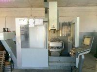 CNC centro de usinagem vertical DMG DMU 70