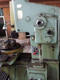 Vertical Slotting Machine STANKOIMPORT 7 А 420 1986-Photo 12
