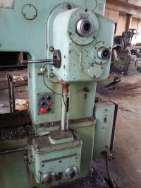Vertical Slotting Machine STANKOIMPORT 7 А 420 1986-Photo 7