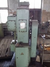 Vertical Slotting Machine STANKOIMPORT 7 А 420 1986-Photo 10