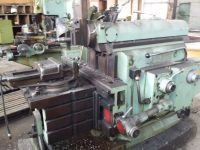 Shaping Machine STANKOIMPORT 7 Е 35 1977-Photo 11