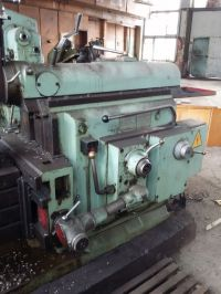 Shaping Machine STANKOIMPORT 7 Е 35 1977-Photo 3