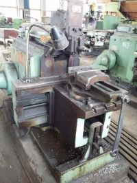 Shaping Machine STANKOIMPORT 7 Е 35 1977-Photo 8