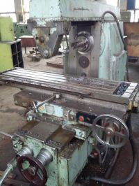 Horizontal Milling Machine STANKOIMPORT 6 Р 82