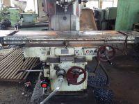 Vertical Milling Machine STANKOIMPORT 6 Р 13