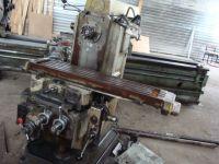 Horizontal Milling Machine STANKOIMPORT 6 T 80