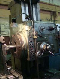 Horizontal Boring Machine STANKOIMPORT 2 A 620