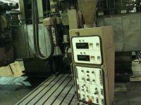 Portalschleifmaschine WMW HECKERT SZ 1250х4000