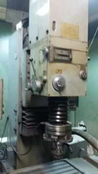 Jig Grinding Machine STANKOIMPORT 32 М 83 СФ 10