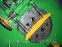 Пресс-ножницы комбинированные KEZ Н-513 1985-Фото 2