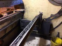 Prasa krawędziowa hydrauliczna CNC CINCINNATI 750 FM -12 1982-Zdjęcie 6
