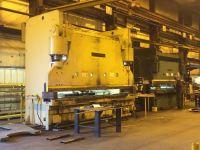 Hydraulische Abkantpresse CNC CINCINNATI 750 FM -12