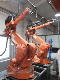 Robot ABB IRB 2400L 2008-Photo 6