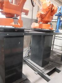 Robot ABB IRB 2400L 2008-Zdjęcie 9