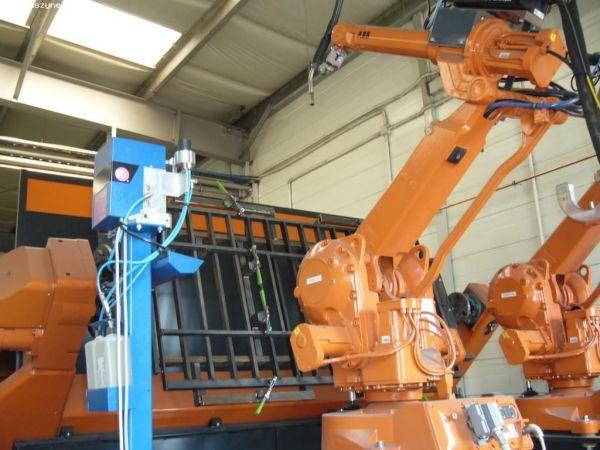 Robot ABB IRB 2400L 2008