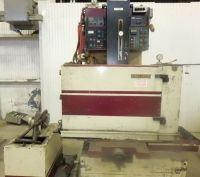 Sinker Electrical Discharge Machine CHEVALIER DM 422 1991-Photo 7
