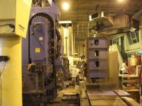 CNC Horizontal Machining Center OKAMOTO 3000 1987-Photo 2