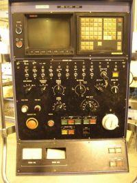 CNC Horizontal Machining Center OKAMOTO 3000 1987-Photo 4