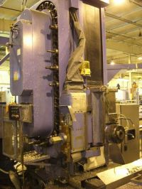 CNC Horizontal Machining Center OKAMOTO 3000 1987-Photo 7