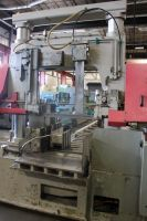 Band Saw Machine BEHRINGER HBP-650 A 1997-Photo 3