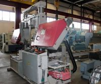 Band Saw Machine BEHRINGER HBP-650 A 1997-Photo 6