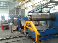 Slitting Line METEX-CK 1600x4 2008-Photo 2