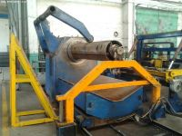 Slitting Line METEX-CK 1600x4 2008-Photo 3