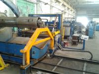 Slitting Line METEX-CK 1600x4 2008-Photo 4