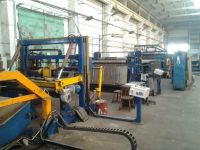Slitting Line METEX-CK 1600x4 2008-Photo 5