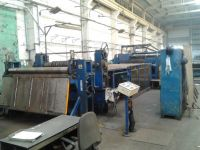 Slitting Line METEX-CK 1600x4 2008-Photo 7