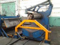 Slitting Line METEX-CK 1600x4